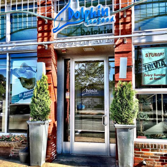 Seafood Restaurant Natick