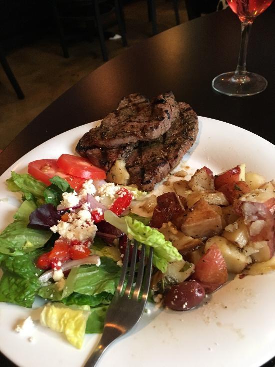 Taziki 39 s mediterranean cafe birmingham 301 18th st s for Al tannour mediterranean cuisine menu