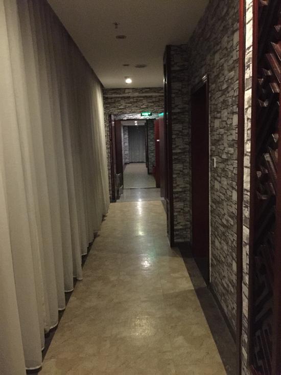 Shanmuhe Hotel