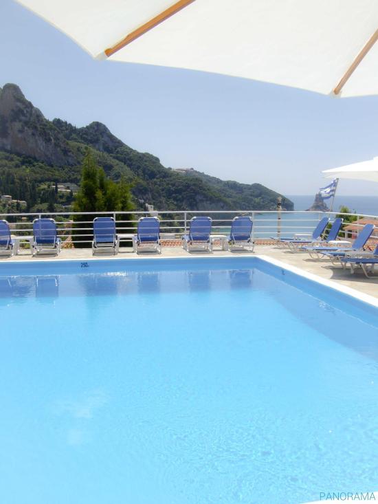 Panorama Apartments And Studios Updated 2019 Prices Apartment Reviews Photos Agios Gordios Corfu Tripadvisor