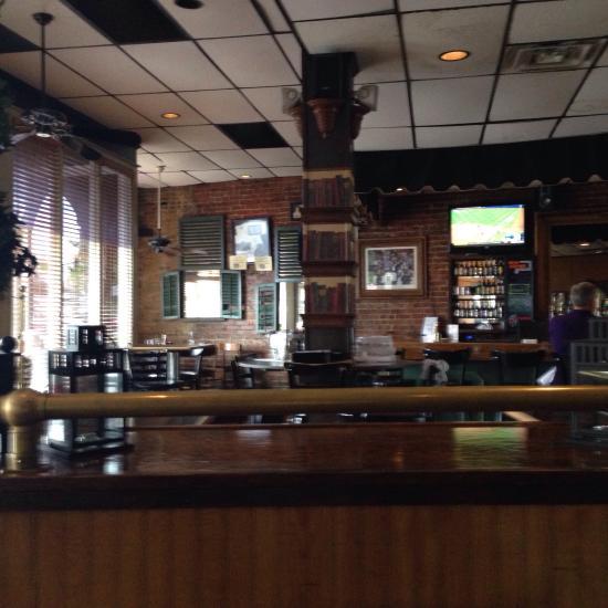 Oak Hill Bar and Grill, Homewood - Restaurant Reviews ...