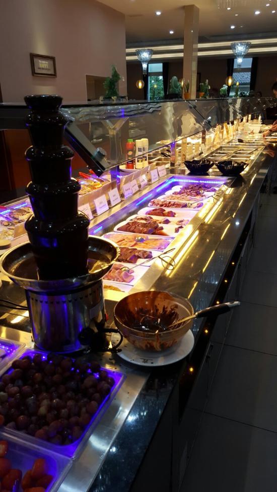 China Restaurant Kings Garden Bad Salzuflen Restaurantanmeldelser Tripadvisor