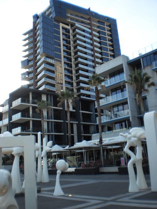 AKOM DOCKLANDS - Updated 2019 Prices & Condominium Reviews