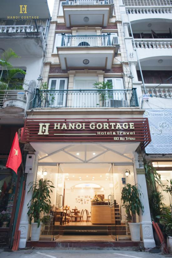 Hanoi Gortage Hotel