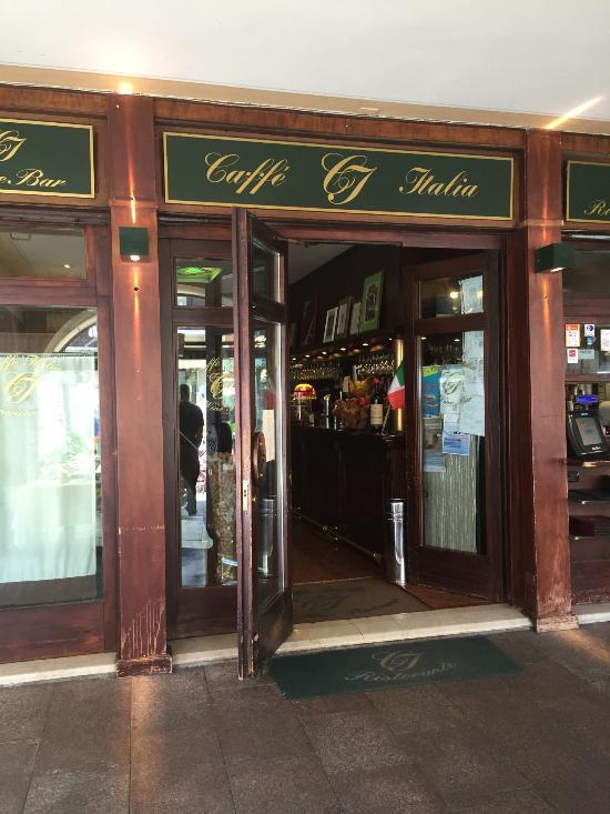Caffe 39 italia desenzano del garda ristorante recensioni numero di telefono foto tripadvisor - Caffe cucina brescia ...