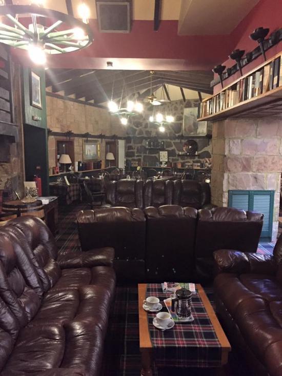 Loch Ness Lodge Hotel