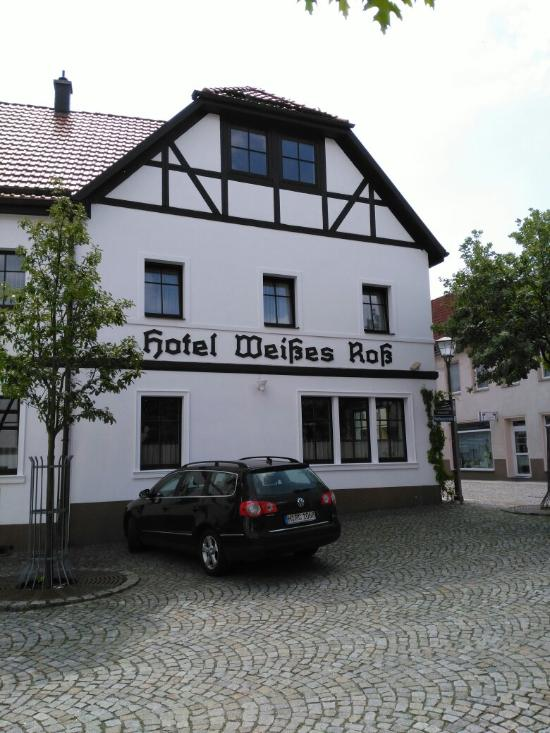 Hotel Weisses Ross