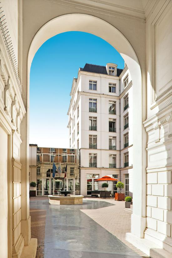 Hotel Villa Modigliani