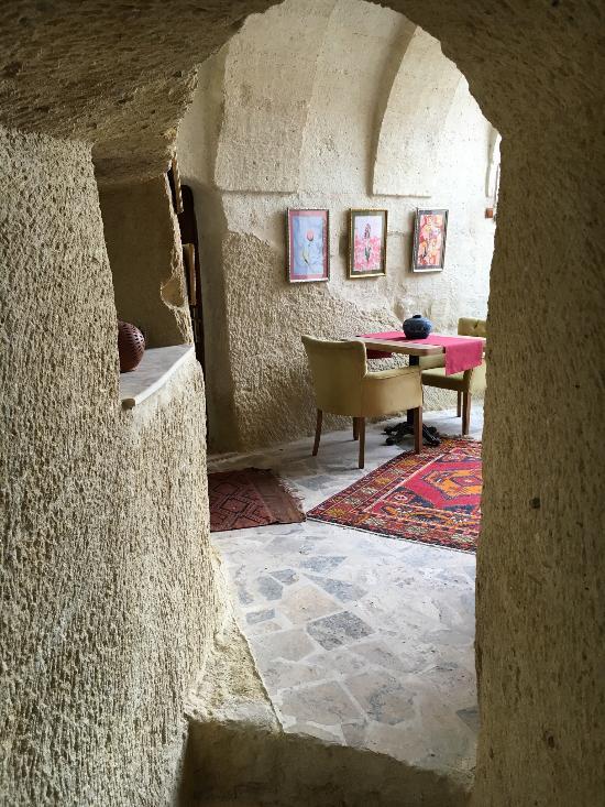 Turbel Cave Hotel