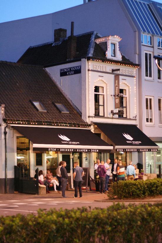 Het Wapen van Tilburg