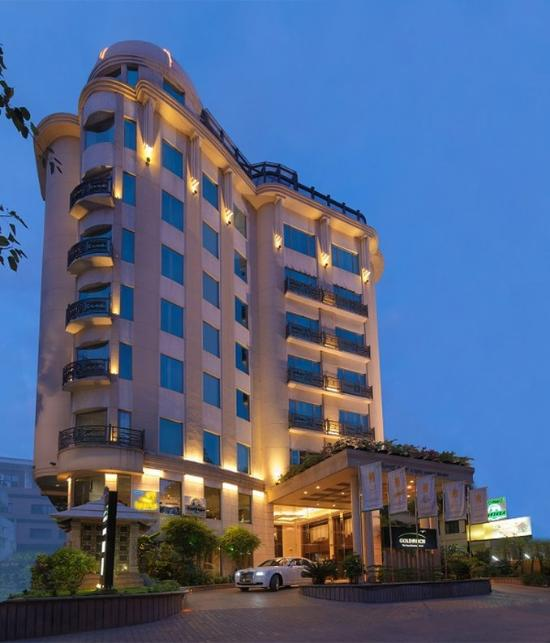 Goldfinch Hotel Bangalore