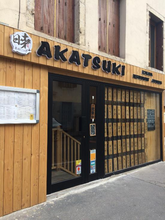 Restaurant Japonais Dijon