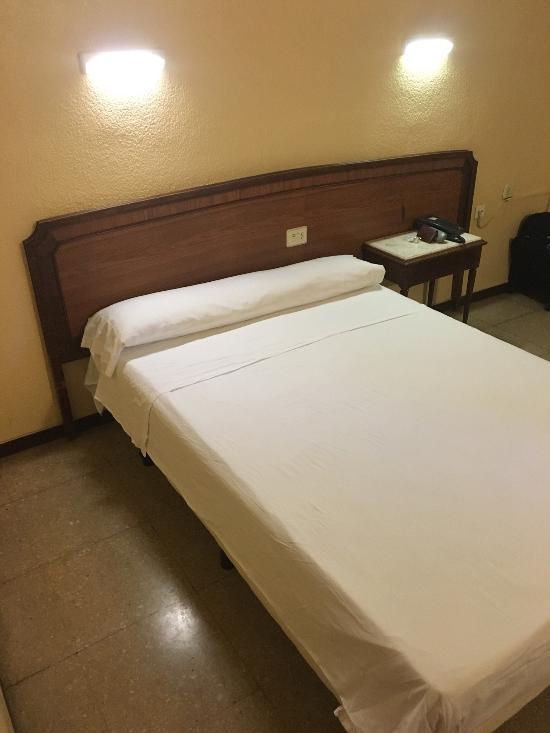 Hotel Residencia Patilla