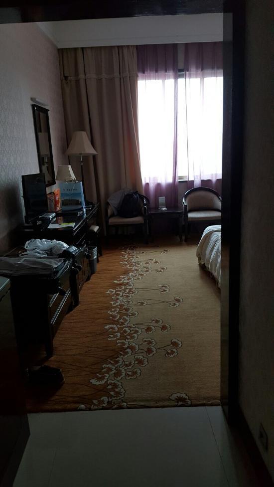 Hongsheng Hotspring Hotel