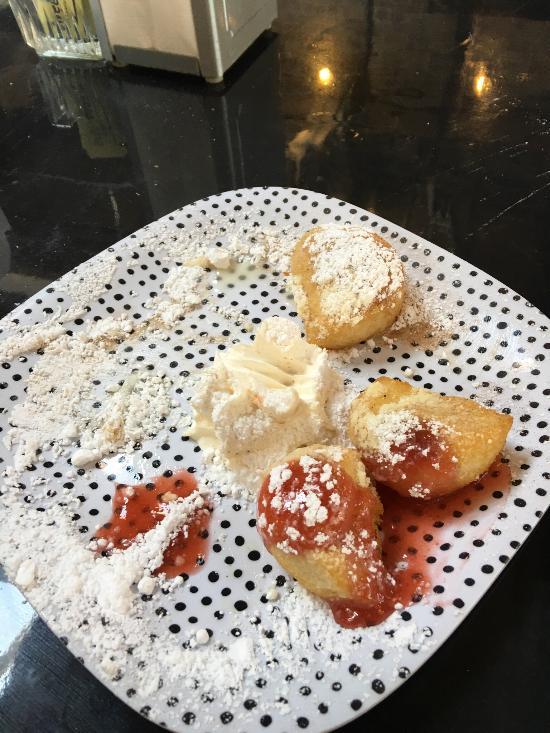 Berry Patch Cafe Hammond La Hours