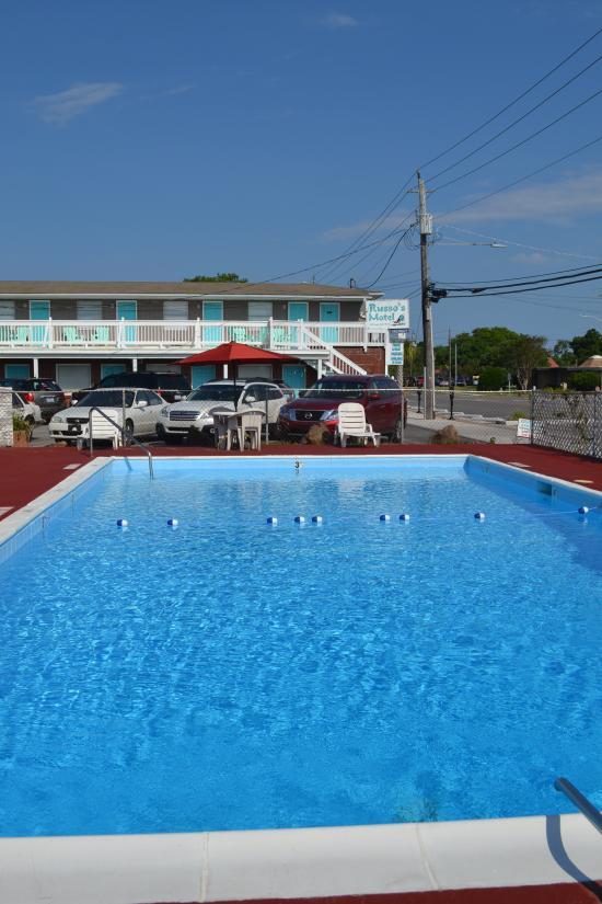 Russo's Motel