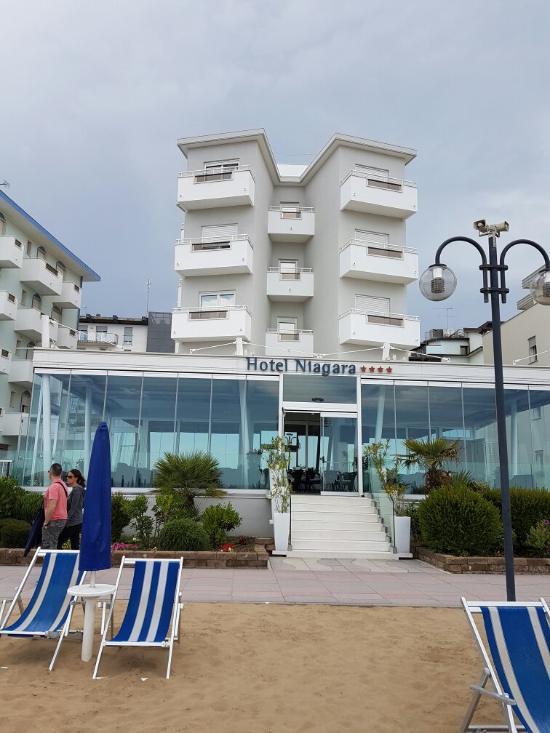Hotel Niagara & Residence Niagara
