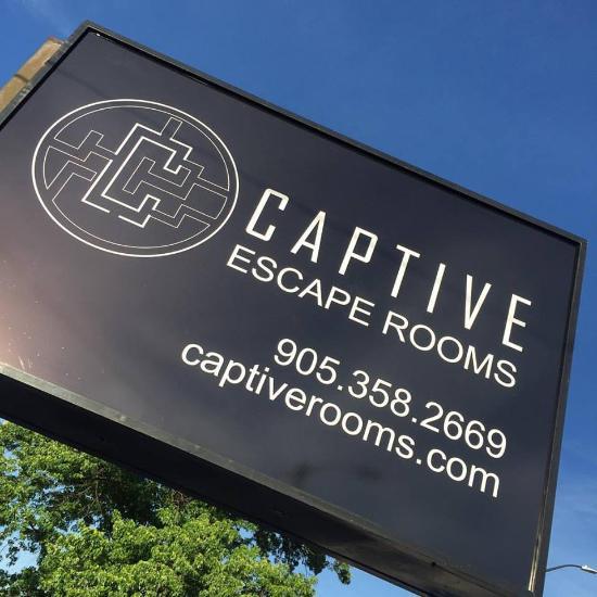 Escape Rooms In Niagara Falls Ontario
