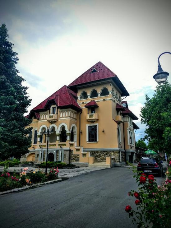 Casa Danielescu