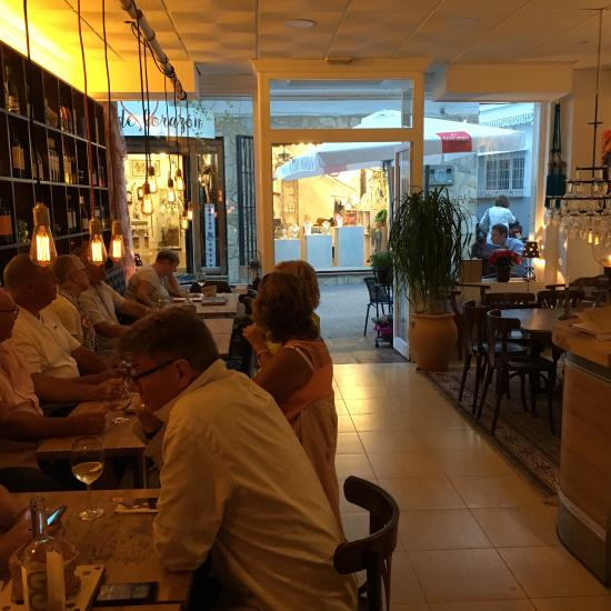 Restaurant Reviews Photos: Copa Vino Restaurante, Nerja