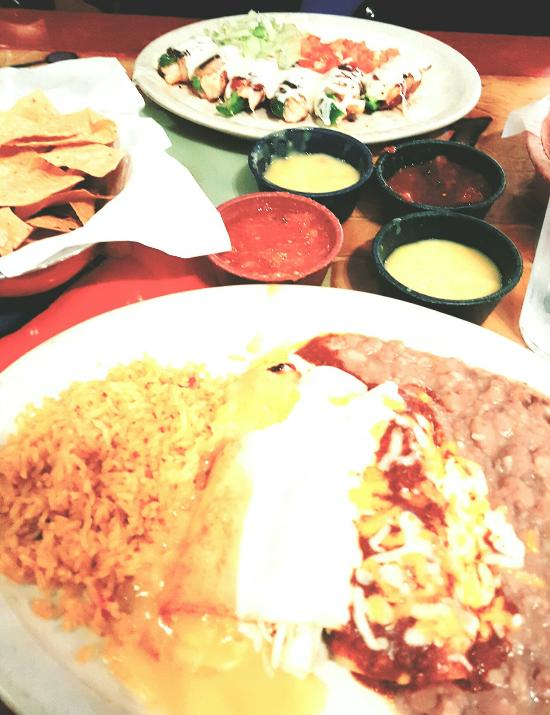 Good Food Places In Lawton Ok