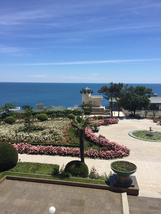 Palmira Palace Resort & Spa