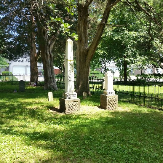 Lone Jack Battlefield Museum And Soldier S Cemetery
