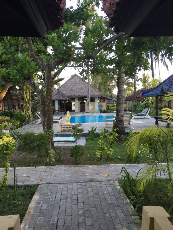 Surfers Inn Lombok
