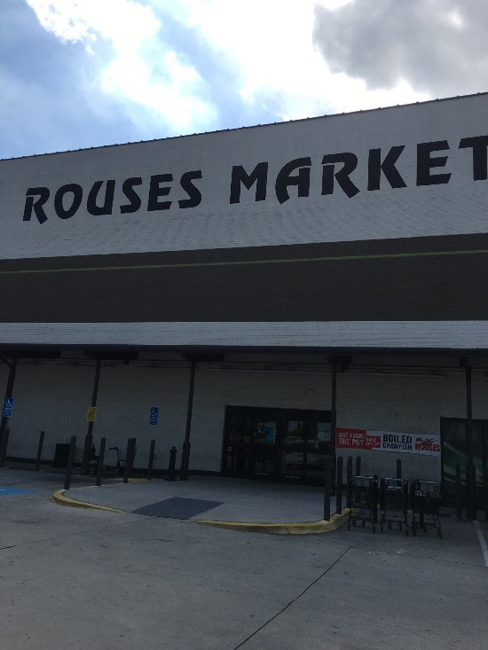 Rouses New Orleans Central Business District Restaurant Reviews