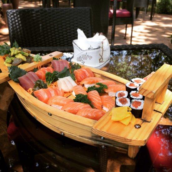 Restaurant Reviews Photos: Tokyo Japanese Restaurant, Nairobi
