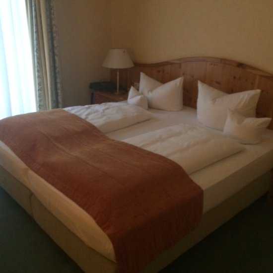 Hof Hotel Munchen