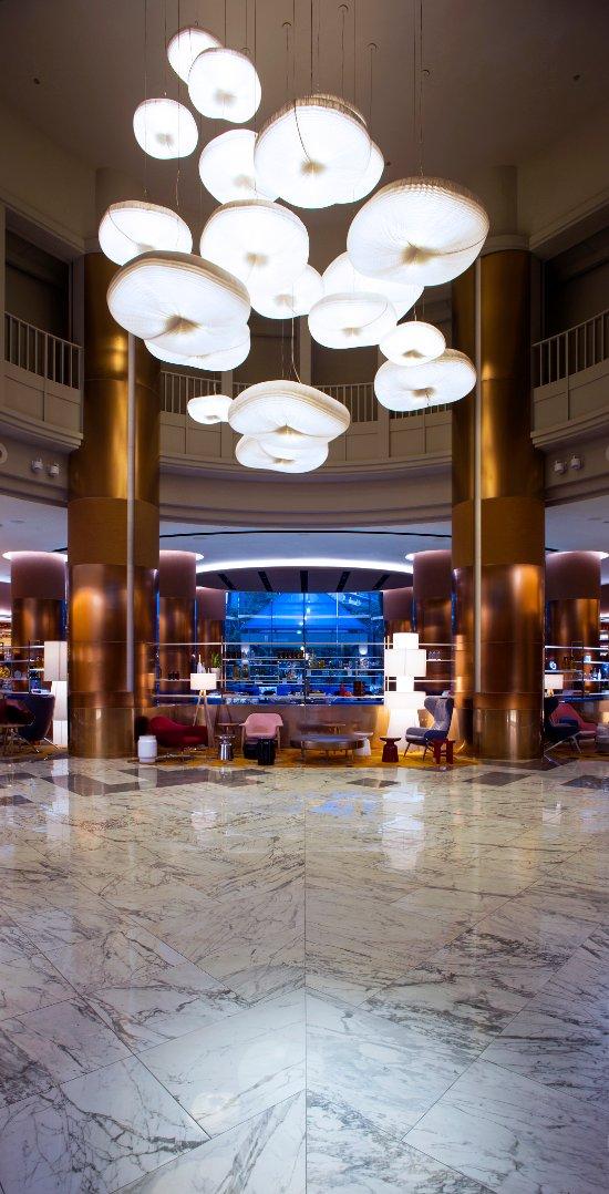 โรงแรมแกรนด์ ค็อปธอร์น วอเตอร์ฟร้อนท์