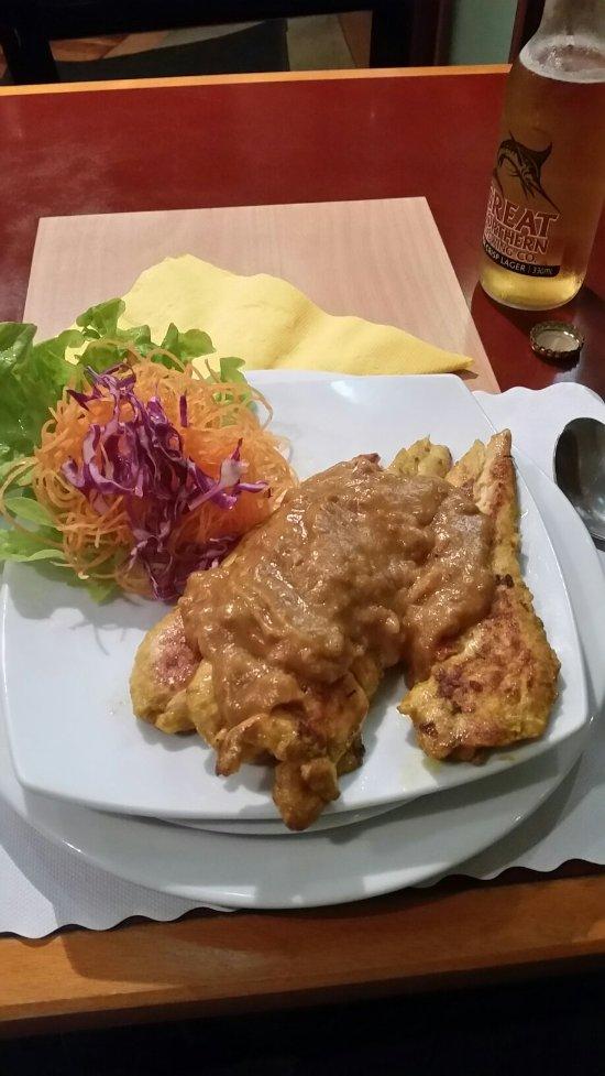 Ummarin Thai Restaurant Randwick