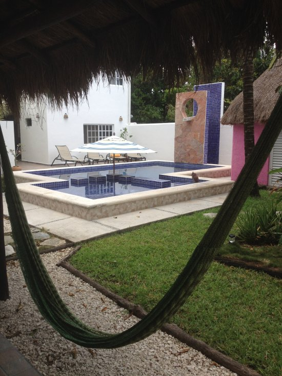 Villa Escondida Bed and Breakfast
