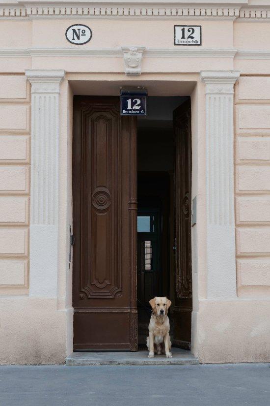 老維也納公寓