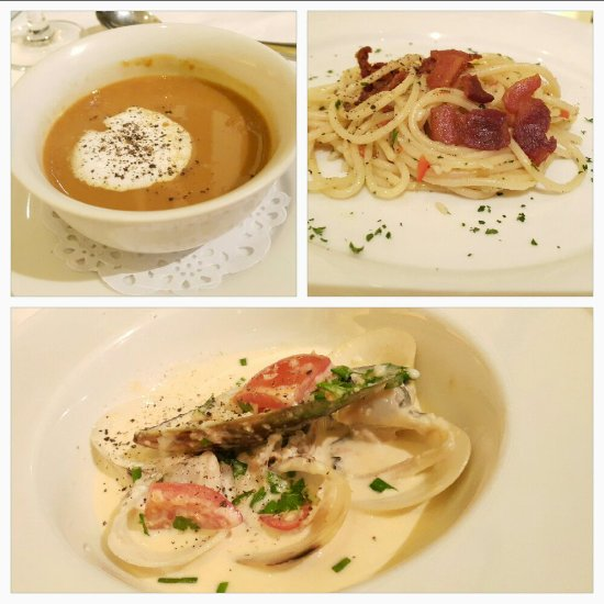 C 39 est bon french cuisine bangkok restaurant reviews for Cuisine senegalaise c est bon