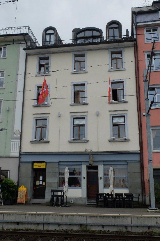 Hotel Rorschacherhof