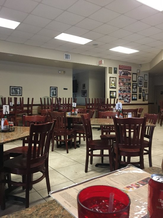 Best Soul Food Restaurants In Miami Fl