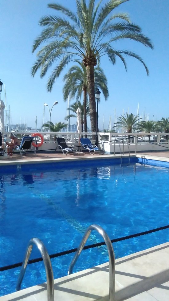 tryp palma bellver hotel updated prices u reviews palma de mallorca majorca tripadvisor
