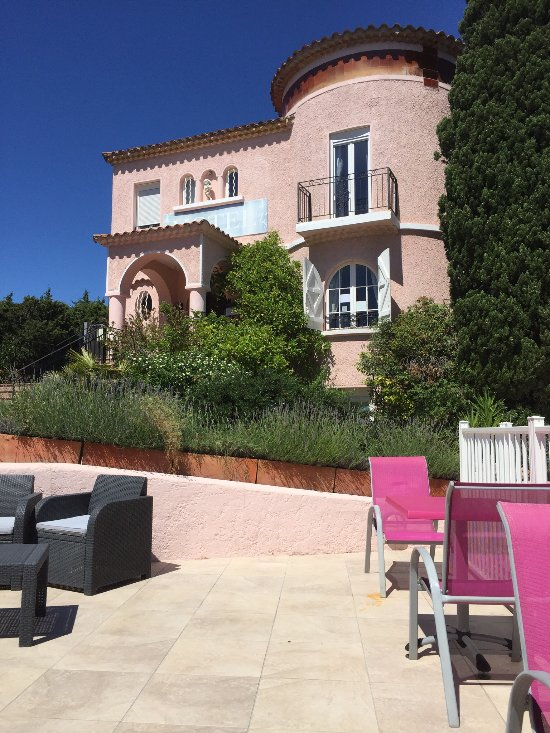 Villa Des Anges