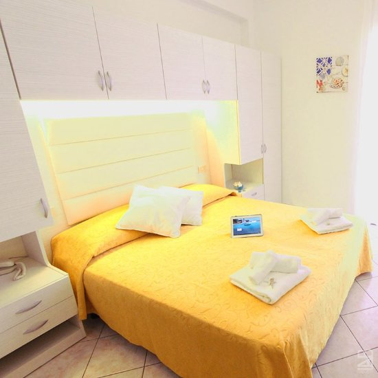 Hotel Hotel I Suite Rimini Booking