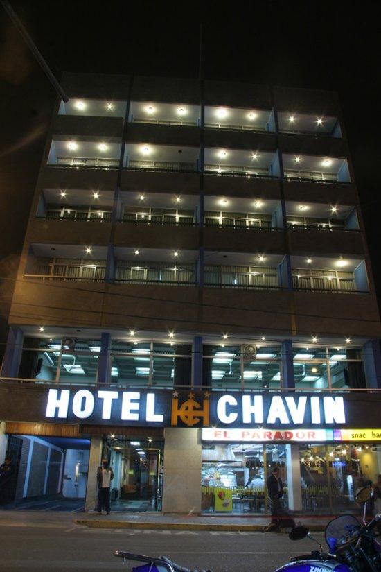 Hotel Chavin