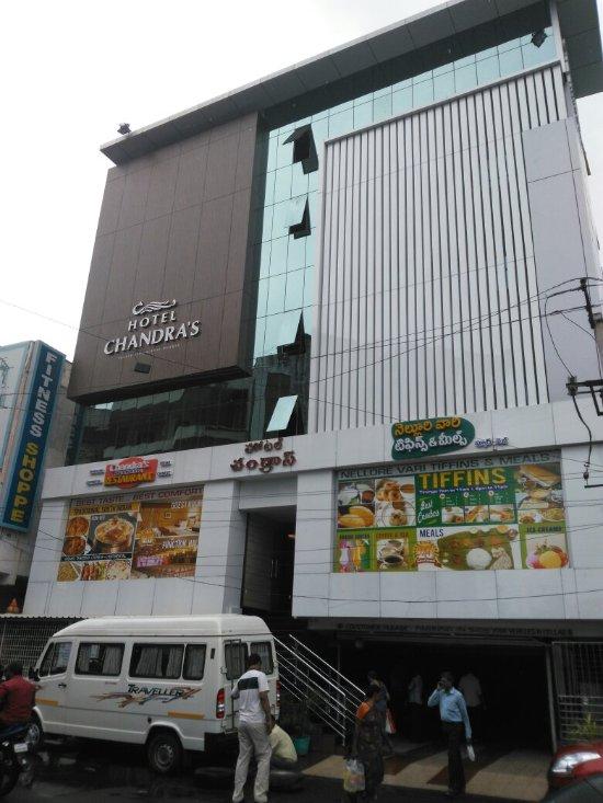 Hotel Chandra's