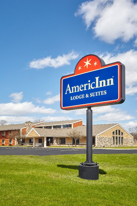 AmericInn Lodge & Suites Burlington