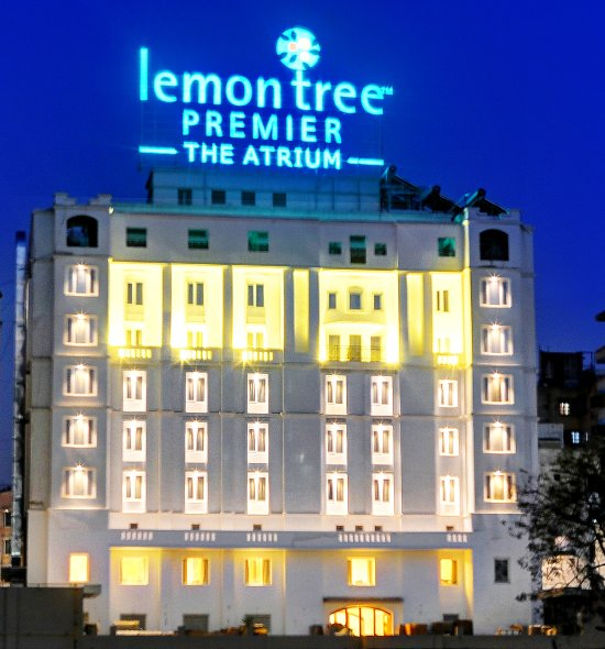 Lemon Tree Premier; The Atrium, Ahmedabad