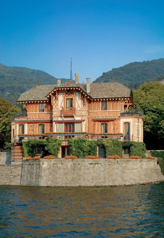 Hotel miralago updated 2017 reviews price comparison for Hotel villa d este como
