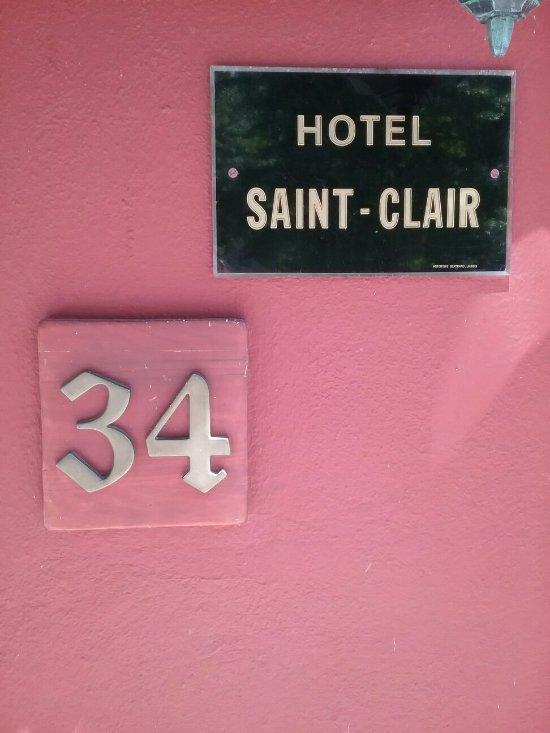 Saint Clair Hotel