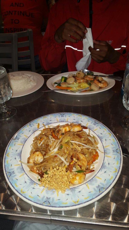 Thai Pilin, Tysons Corner - Menu, Prices & Restaurant ...