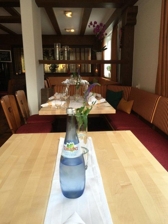 Restaurant & Hotel Adler