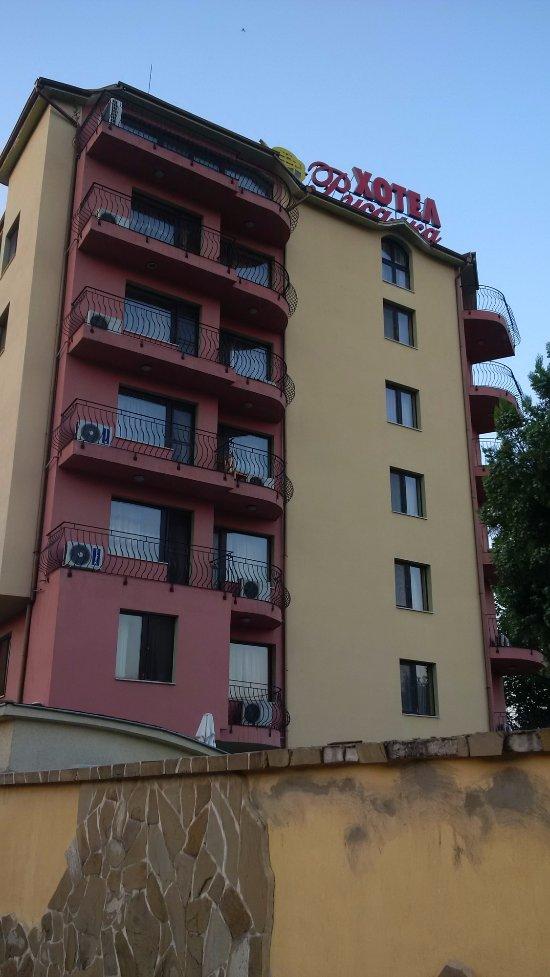 Rusalka Hotel